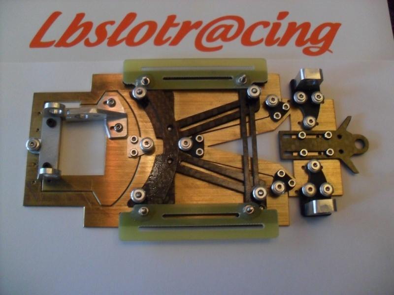chassis Fantom GT 001 by LBslotr@cingteam Sam_1212