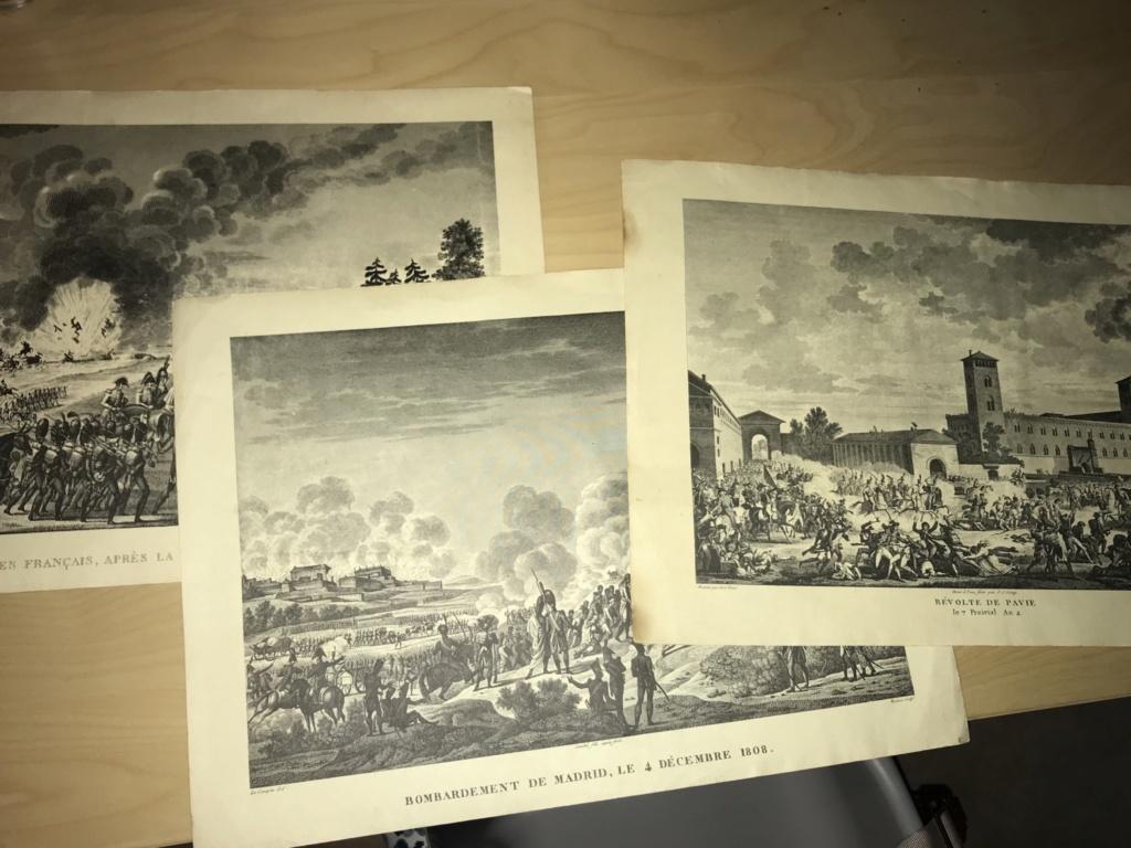 Trois gravures anciennes  27e79310