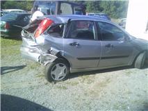 Elle roule beaucoup moins bien maintenant.... Getatt10