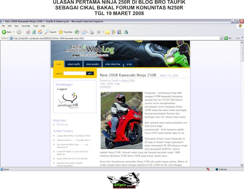 DOKUMENTASI PERJALANAN KOMUNITAS N250RC Blog10