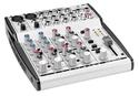 Axiom 25 - table de mixage et divers... Behrin10