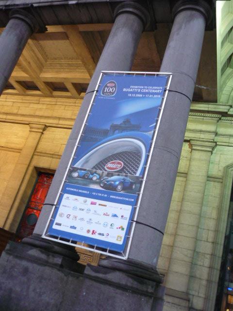 2010 - [Exposition] Les 100 ans de Bugatti 111