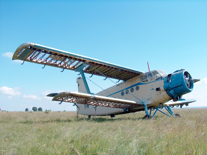 Antonov An-2 - Pagina 5 Pictur10