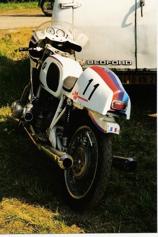 BMWBS17 une étoile filante... Mcml9910
