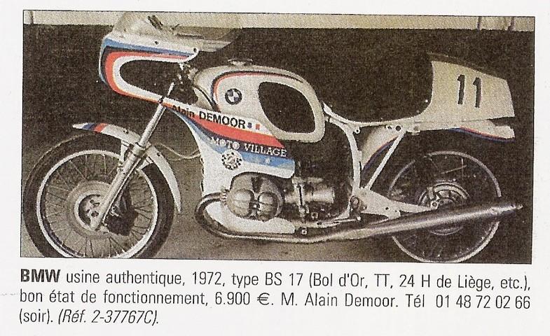 BMWBS17 une étoile filante... Olvm0210