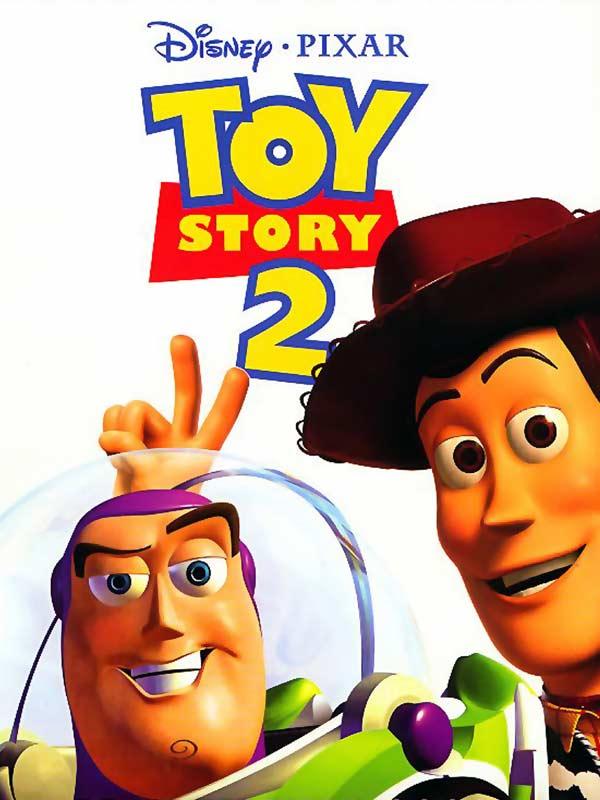 [Pixar] Toy Story 2 (1999) 18778410