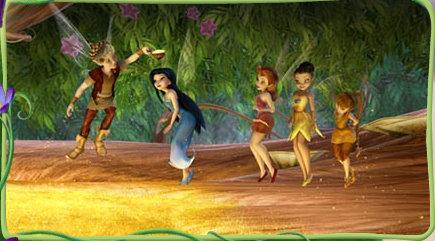 La Fée Clochette [DisneyToon - 2008] - Page 11 Campa_12