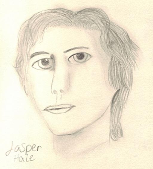 Alice's Fan Art Jasper10