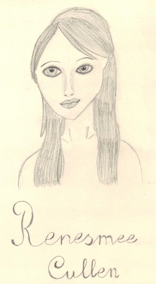 Alice's Fan Art Renesm10