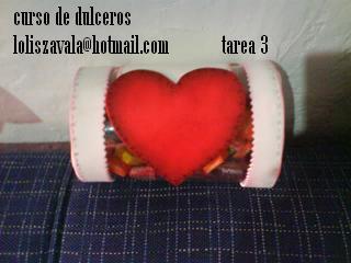 GALERIA DE TAREAS DEL CURSO DE DULCEROS Tarea310