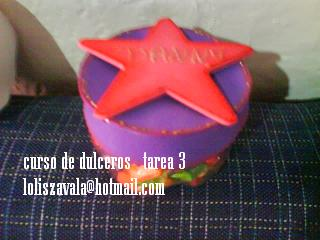 GALERIA DE TAREAS DEL CURSO DE DULCEROS Tarea311