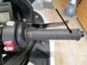 Tuto - réparation poignée chauffante HS - K1200S Poigne10