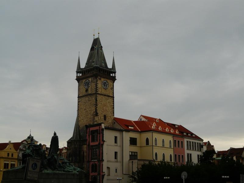 Quelques clichés de Prague P1010211