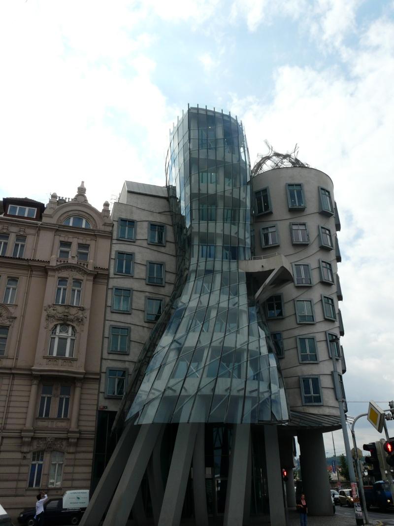 Quelques clichés de Prague P1010212