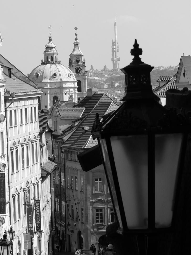 Quelques clichés de Prague P1010311