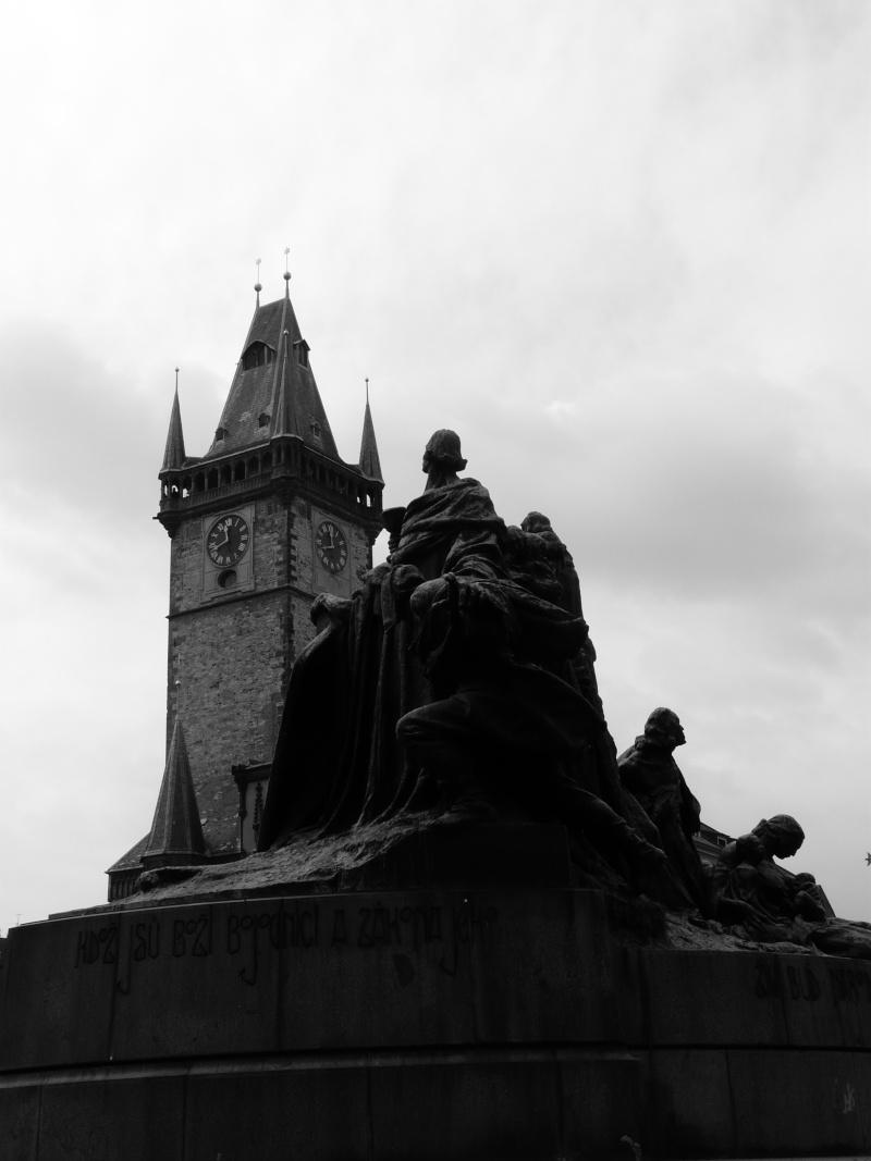 Quelques clichés de Prague P1010510