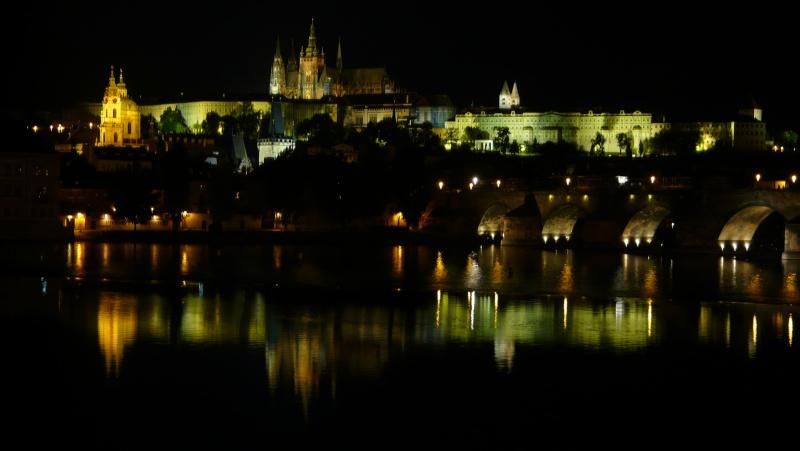 Quelques clichés de Prague P1010610