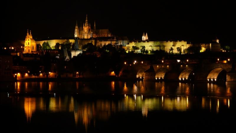 Quelques clichés de Prague P1010612