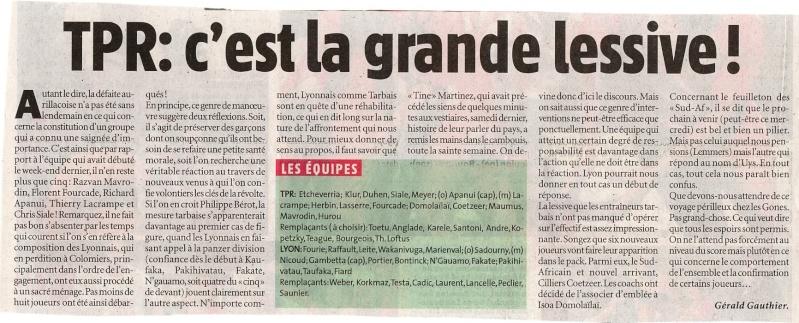 Nouvelle République des Pyrénées - Page 2 Lyon_210