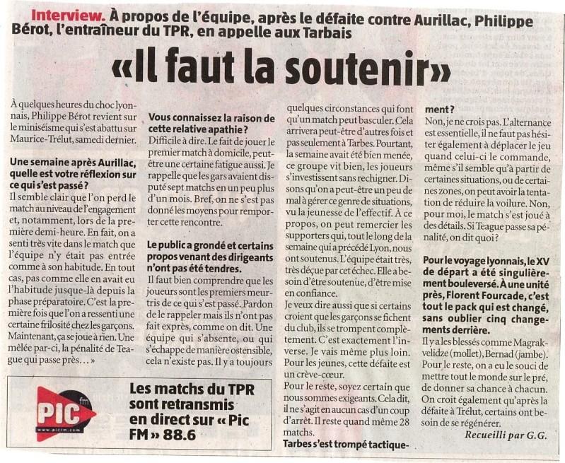 Nouvelle République des Pyrénées - Page 2 Lyon_310