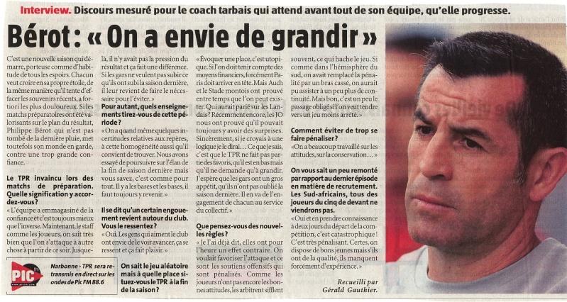 Nouvelle République des Pyrénées - Page 2 Nr_auj11