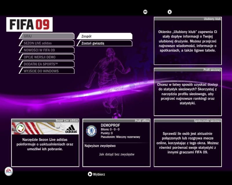 حصريا وقبل اى منتدى عربى Demo FIFa 09 F_sc1010