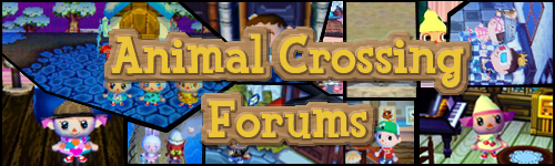 Animal Crossing Forums