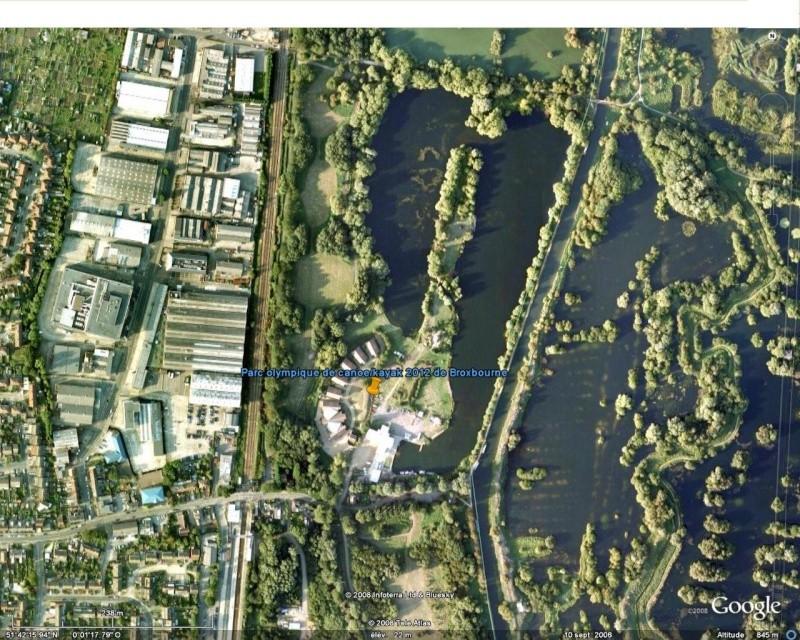 Sites des Jeux Olympiques de Londres 2012 Sans_t11