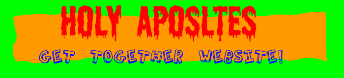 Class 6 Holy Apostles Get Together
