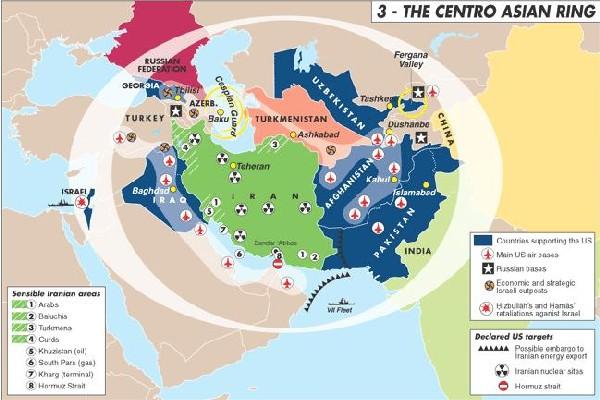 911truh (Français) : Perspective d'une Troisième Guerre Mondiale 10229010