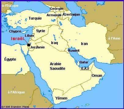 911truh (Français) : Israël Projetait Une Opération Sous Faux Pavillon Contre l'Iran A Partir De La Georgie 10229910