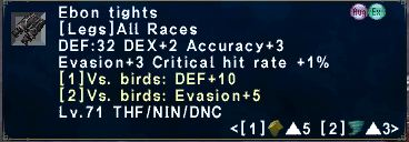 RDY TO EXP NIN NOW!!! 410