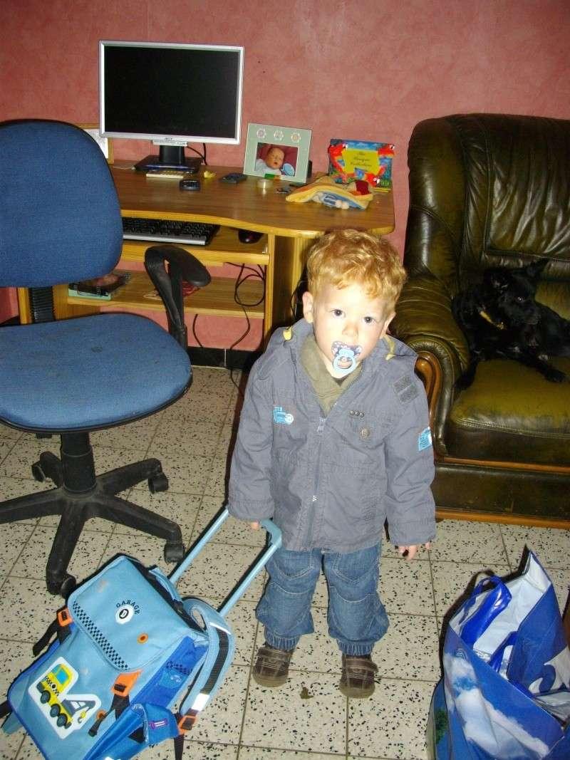 Mon fils à déjà 3 ans... Imgp0810
