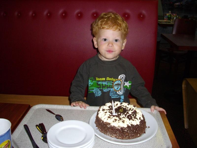 Mon fils à déjà 3 ans... Imgp0815