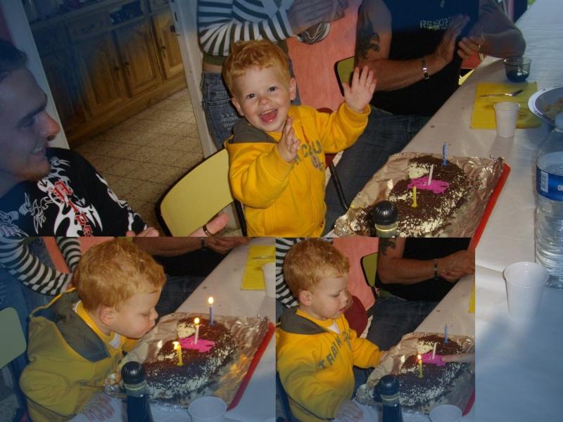 Mon fils à déjà 3 ans... Imgp0816