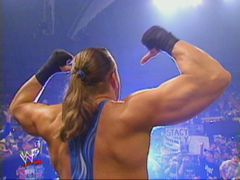 Rampage #7: Rob Van Dam vs Batista 19b10