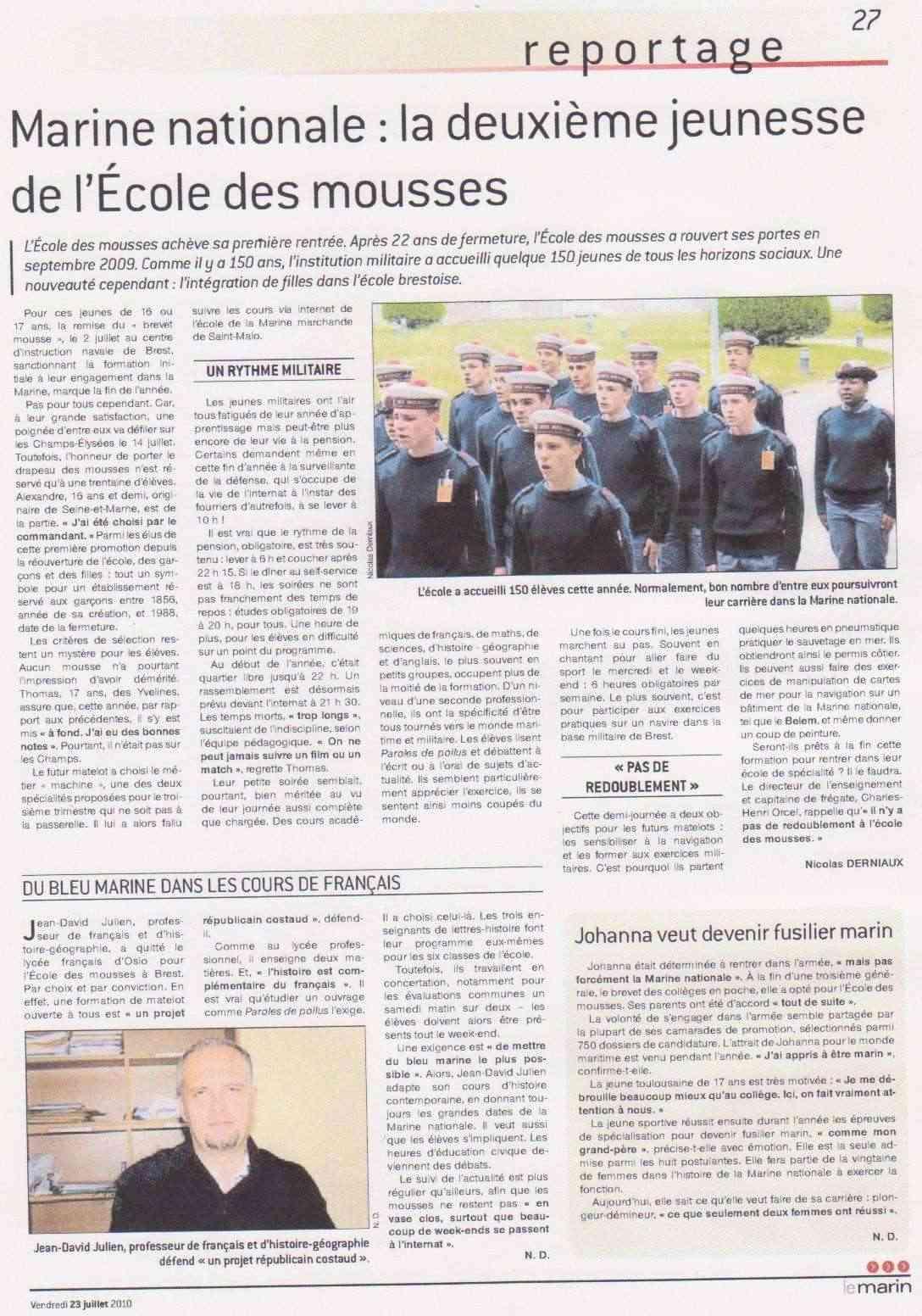 [ École des Mousses ] DOURDY - NOSTALGIE - Page 3 Nvl_ec16