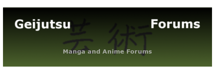 Geijutsu Forums