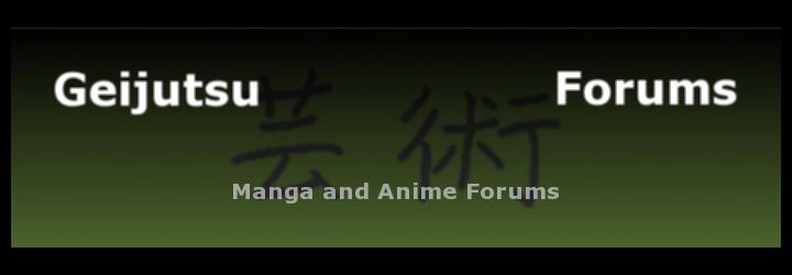 Geijutsu Forums