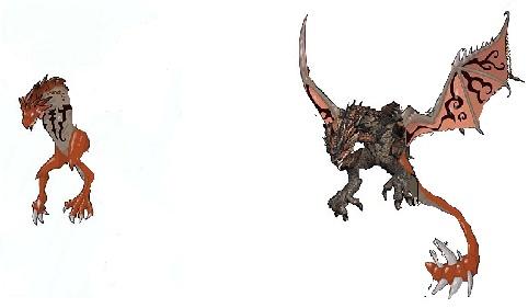 Dessinez des supers monstres!!! Dragoo11
