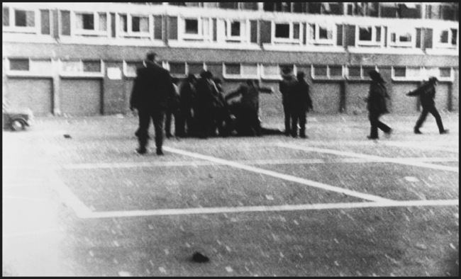 Report of the The Bloody Sunday Inquiry Volume 4 2-3-2010