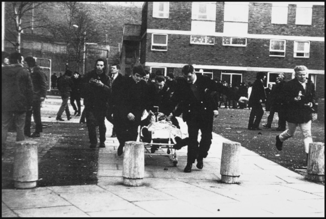 Report of the The Bloody Sunday Inquiry Volume 4 2-3-3010