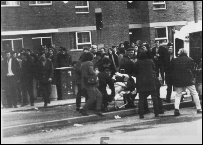 Report of the The Bloody Sunday Inquiry Volume 4 2-3-3011