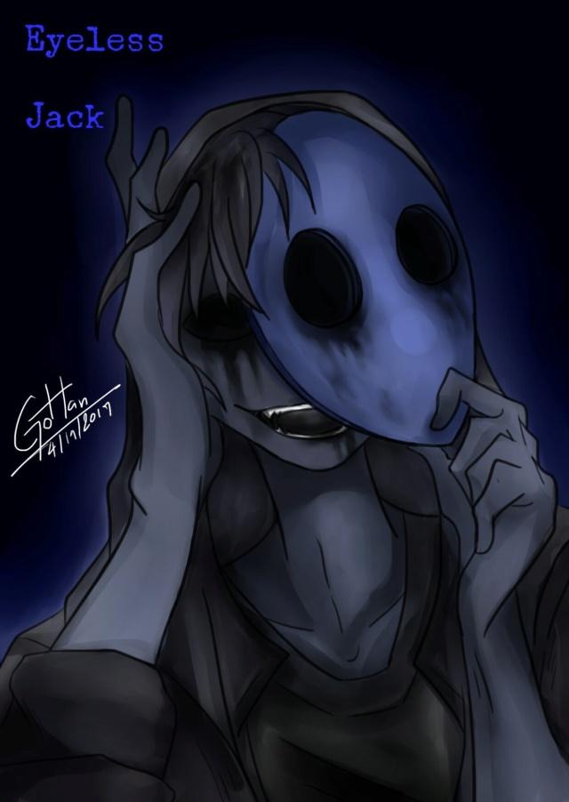 (Resinsoul Tang) Cannibale blue... A9c31e11