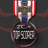 CoD4 medals Medal10