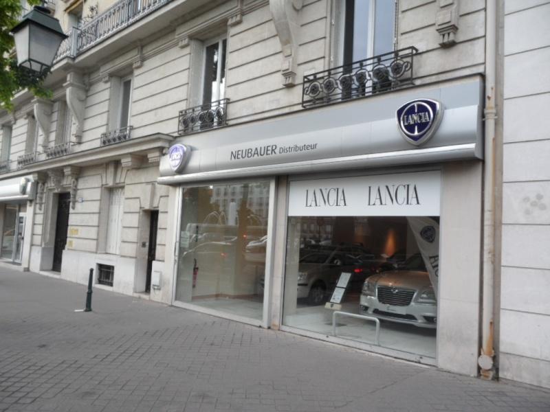 Vw en France - la concession VW Diffusion à Neuilly Sam_1210