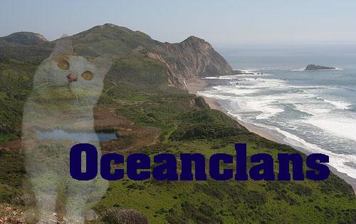 Ocean Clans