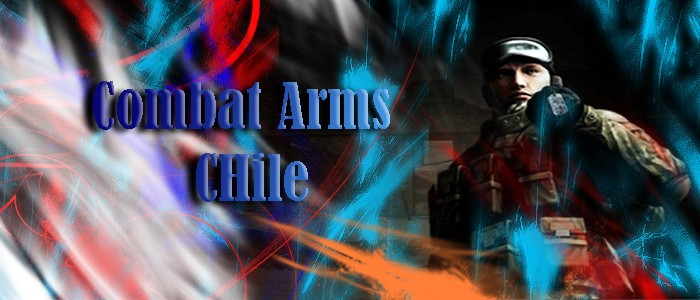 Combat Arms Chile