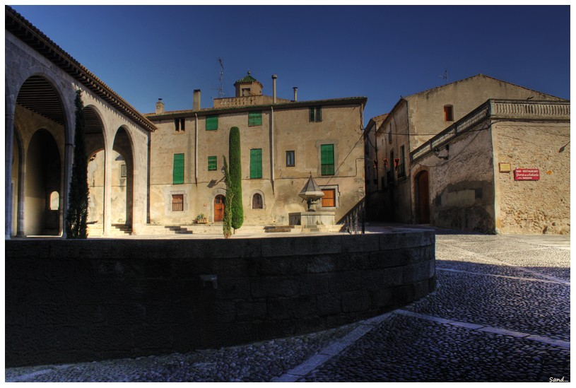 Castello d'Empuries Img_9110