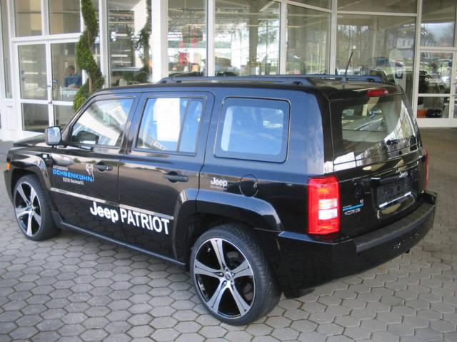 Тюнинг Jeep Liberty 04c9_210